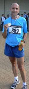 Kustmarathon
