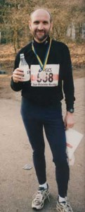 Midwinter Marathon