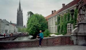 Gulden Sporenmarathon