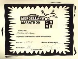 Mergelland Marathon
