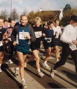 Etten-Leur Marathon