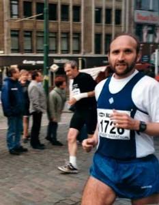Antwerpen Marathon