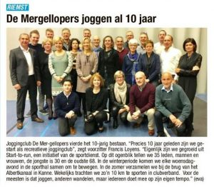 Mergellopers