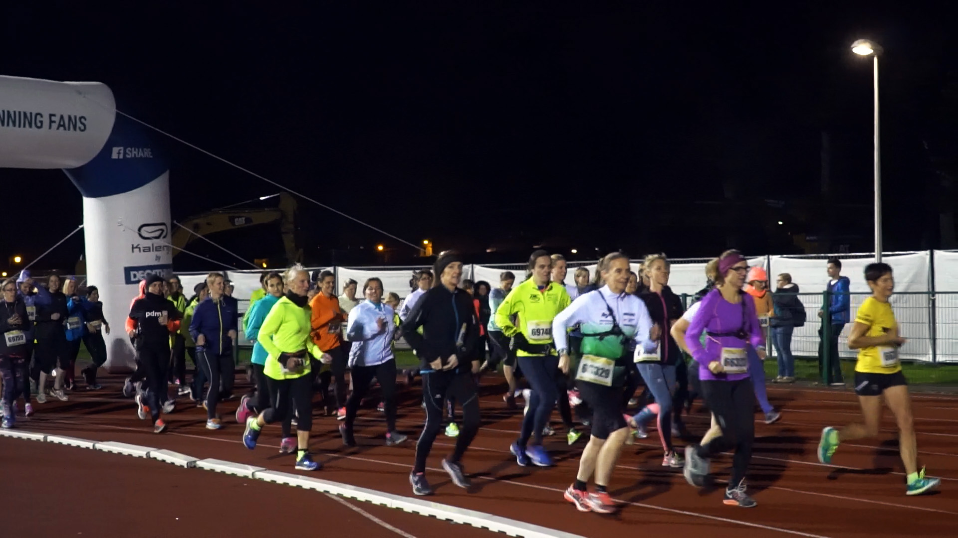 Ladies Night Run Tongeren