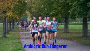 Ambiorix Run